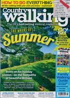 Country Walking Magazine Issue AUG 19