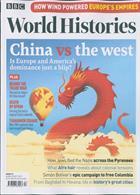 Bbc History World Histories Magazine Issue NO 17