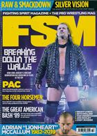 Wrestletalk Magazine Issue NO 172