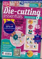 Die Cutting Essentials Magazine Issue NO 54