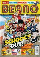 Beano Magazine Issue 20/07/2019