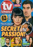 Tv Choice England Magazine Issue NO 30