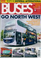 Buses Magazine Issue AUG 19