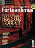 Fortean Times Magazine Issue AUG 19