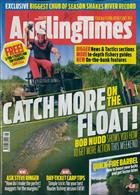 Angling Times Magazine Issue 16/07/2019