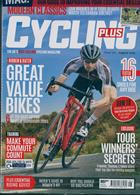 Cycling Plus Magazine Issue AUG 19