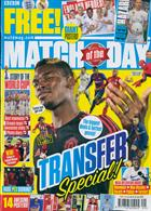 Match Of The Day  Magazine Issue NO 563