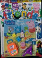 Fun To Learn Friends Magazine Issue NO 422