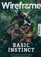 Wireframe Magazine Issue NO 18