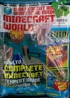 Minecraft World Magazine Issue NO 55