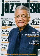 Jazzwise Magazine Issue AUG 19