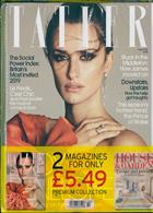 Premium Collection Special Magazine Issue AUG 19