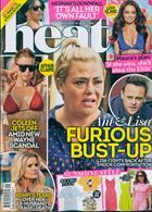 Heat Magazine Issue 20/07/2019