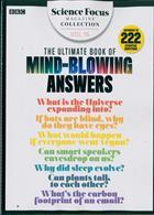 Bbc Science Focus Coll Series Magazine Issue MIND BLOW