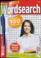 Family Wordsearch Magazine Issue NO 344