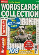 Lucky Seven Wordsearch Magazine Issue NO 236