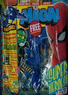 Mega Magazine Issue NO 84