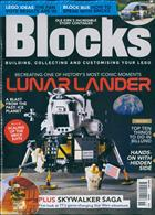 Blocks Magazine Issue AUG 19