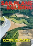 Sailplane & Gliding Magazine Issue JUN/JUL