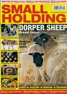 The Smallholder Magazine Issue AUG-SEP