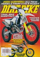 Dirt Bike Mthly Magazine Issue JUL 19