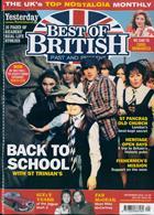 Best Of British Magazine Issue SEP 19