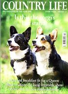 Country Life Magazine Issue 21/08/2019