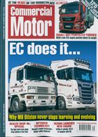 Commercial Motor Magazine Issue 22/08/2019