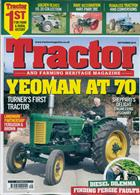 Tractor Farming Heritage  Magazine Issue SEP 19