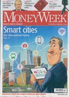 Money Week Magazine Issue NO 956