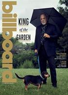 Billboard Magazine Issue NO 17