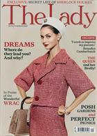 The Lady Magazine Issue 19/07/2019