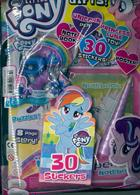 My Little Pony Magazine Issue NO 110