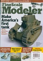 Fine Scale Modeler Magazine Issue SEP 19