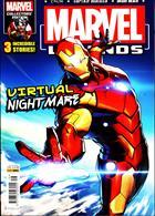 Marvel Legends Magazine Issue NO 16
