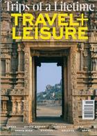 Travel Leisure Magazine Issue NOV 19