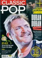 Classic Pop Magazine Issue SEP 19