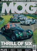 Mog Magazine Issue SEP 19
