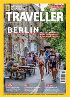Nat Geo Traveller Uk Magazine Issue OCT 19
