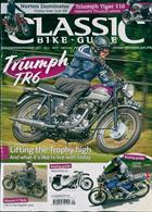 Classic Bike Guide Magazine Issue SEP 19