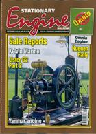 Stationary Engine Magazine Issue SEP 19