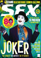Sfx Magazine Issue OCT 19