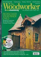 Woodworker Magazine Issue OCT 19