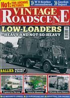 Vintage Roadscene Magazine Issue AUG 19