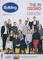 Building Magazine Issue 19/07/2019