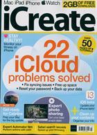 I Create Magazine Issue NO 203