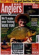 Anglers Mail Magazine Issue 20/08/2019
