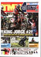 Trials & Motocross News Magazine Issue 29/08/2019