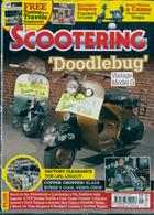 Scootering Magazine Issue SEP 19