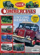 Heritage Commercials Magazine Issue AUG 19